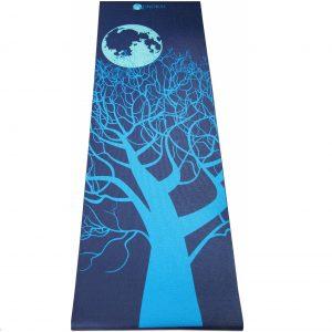 Aurorae Classic Printed Premium Eco Safe Yoga Mat