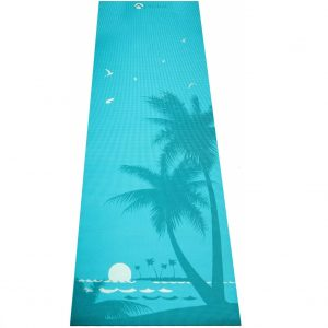 Aurorae Eco Friendly Yoga Mat