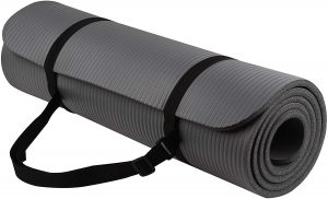 Balancefrom Goyoga All-purpose Anti-tear Exercise Yoga Mat