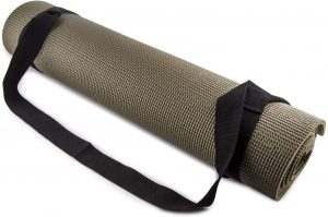 Fit Spirit Yoga Mat Carrying Strap
