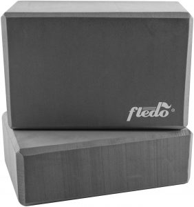 Fledo Yoga Blocks