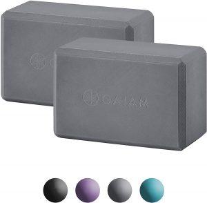 Gaiam Essential Yoga Blocks