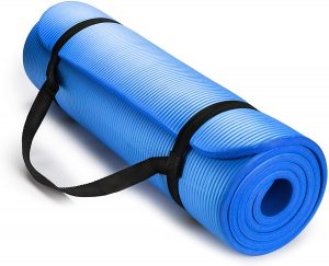 HemingWeigh High Density Yoga Mat