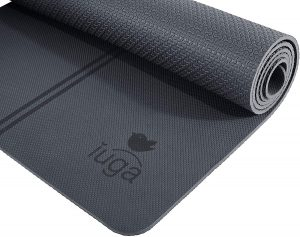 IUGA Eco Friendly Yoga Mat