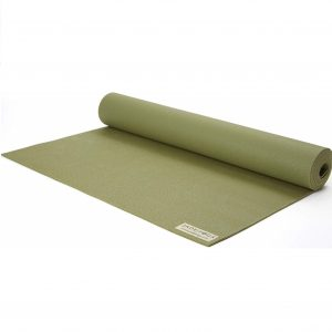 Jade Voyager Fold Up Travel Yoga Mat