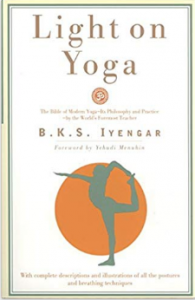 Light On Yoga The Bible Of Modern Yoga