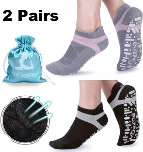 Muezna Yoga Socks For Women