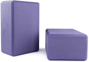 Nu-Source Yoga Block