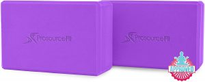 Prosource Fit Yoga Block