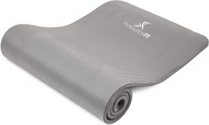 ProsourceFit Extra Thick Yoga Mat