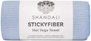 Shandali Hot Yoga Towel