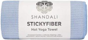 Shandali Hot Yoga Towel
