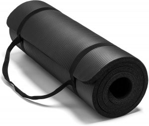 Spoga Premium Yoga Mat