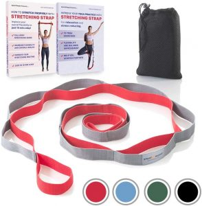 Sport2people Yoga Strap