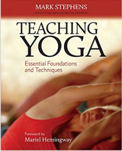 Teaching Yoga Essential Foundations And Techniques