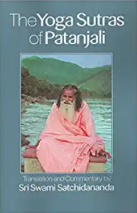 The Yoga Sutras Of Satchidananda Sri Swami Satchidananda
