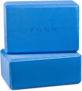 YOGU Yoga Blocks