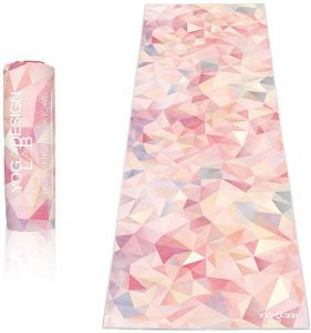 Yoga Design Lab | The Hot Yoga Towel |