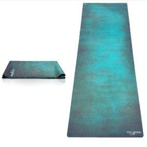 Yoga Design Lab Best Travel Mat For Hot Yoga