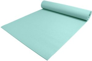 YogaAccessories High Density Yoga Mats