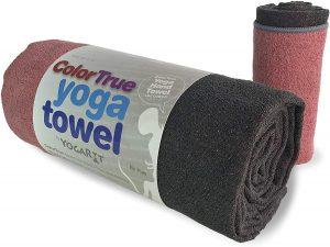 YogaRat Towel