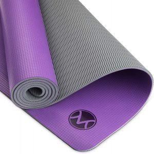 Youphoria Absorbent Non-Slip Yoga Mats