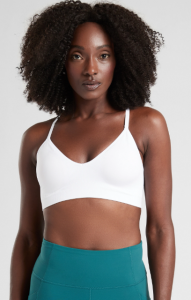 Athleta Renewal Bra