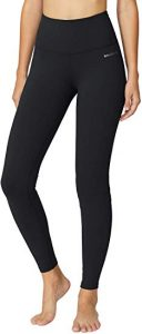 Baleaf High Waisted Yoga Leggings For Women