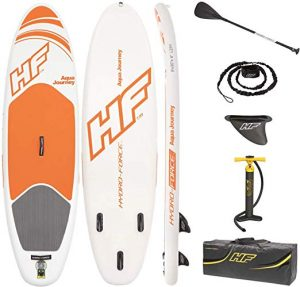 Bestway Hydro-Force Inflatable Stand Up Paddle Board
