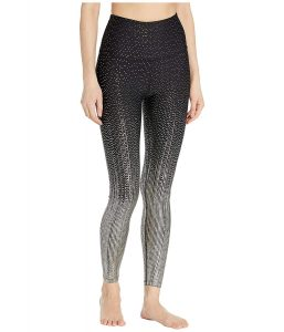 Beyond Yoga Women's Drip Drop High-Waisted Midi Leggings
