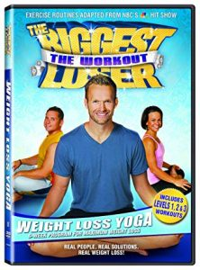 Biggest Loser Weight Loss Yoga