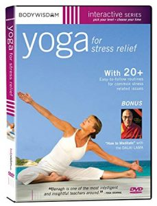 Body Wisdom Yoga For Stress Release