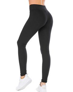 Butter Soft Yoga Pants For Women Casual Comfortable Basic Workout Leggings