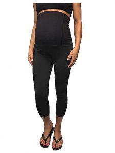 Close Women's Maternity Active Yoga Pants
