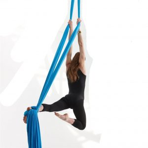 Dasking Premium Aerial Silks Equipment
