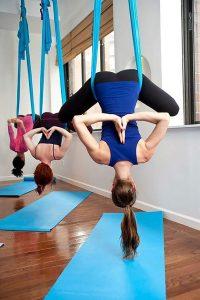 Dasking Premium Aerial Yoga Hammock Flying Kit