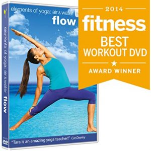 Flow Yoga Elements of Yoga Air and Water with Tara Lee