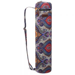 Fremous Yoga Mat Bag