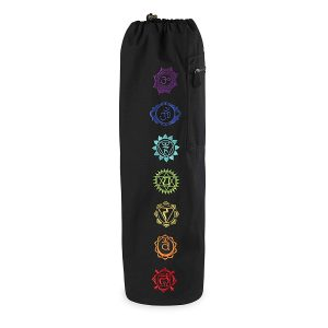Gaiam Top-Loading Yoga Mat Bag