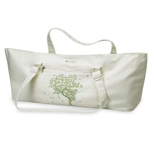 Gaiam Yoga Mat Tote Bags