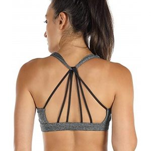 Icyzone Best Yoga Bra