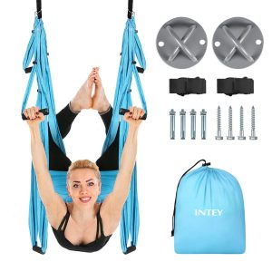 Intey Aerial Yoga Flying Swing