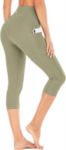 Iuga High Waist Yoga Pants For Women