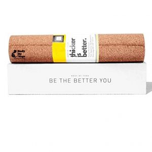 Luxury Cork Best Cork Yoga Mat
