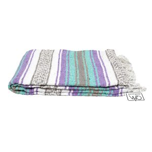 Open Road Goods Mexican Blanket From Mexico