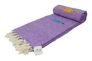 Open Road Goods Yoga Blanket