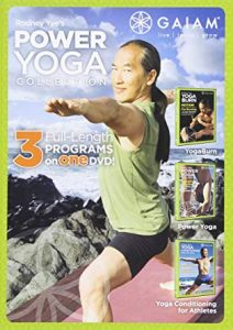 Power Yoga Collection 3 Full-Length Programs