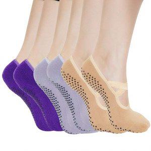 Qing Yoga Socks For Women