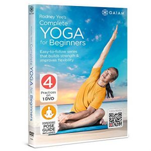 Rodney Yee's Best Yoga DVDs