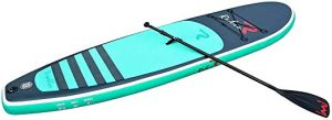 Rokia R Inflatable SUP Stand Up Paddle Board